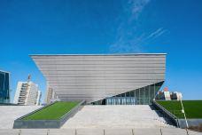 内蒙古展览馆-呼和浩特-doris圈圈