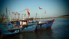 塘沽北塘渔村-天津-186****9152
