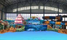 海魔方水上乐园-乌兰浩特-AIian