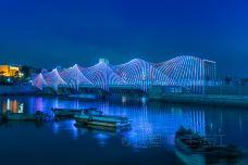 青岛海上嘉年华主题乐园-青岛-river2014大河