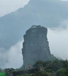 江口游记图文-贵州凯里、梵净山、遵义、茅台高铁、自驾游