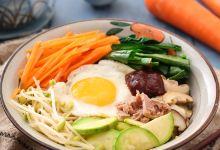 首尔美食图片-韩式拌饭