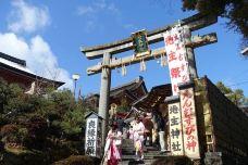 jishujinja-京都-M36****5512