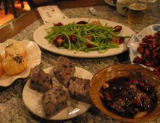 桃叶渡秦淮文化餐厅(夫子庙店)-南京-230****352