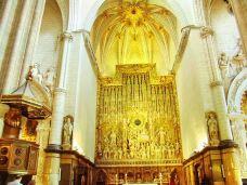 Catedral de la Seo-萨拉戈萨