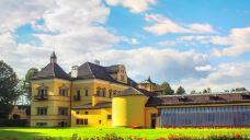 海尔布伦宫-萨尔茨堡-doris圈圈