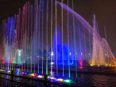大雁塔北广场音乐喷泉-西安-_qcs1****0021