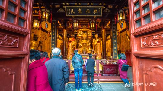 上海-城隍庙 (1)