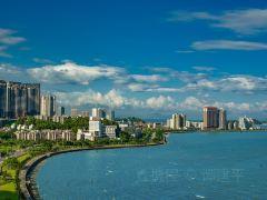 打卡地标景点,珠海经典3日游