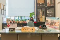 熊本熊部长办公室-熊本-doris圈圈