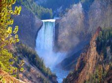 加拿大温哥华+美国西雅图+黄石国家公园7日6晚跟团游·『多人立减!含必付700元/人』一次出行畅游美西『黄石国家公园+德国村+多蓝湖』『维多利亚+西雅图』市区深度游·入住西黄石小镇·『早到赠送温哥华市区游/奥莱游』