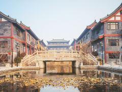 青州古城山色1日游