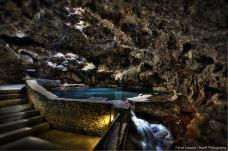 洞穴与盆地国家历史遗址-班夫国家公园-尊敬的会员