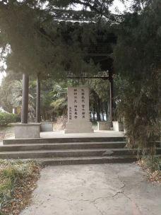 芦蒲烈士陵园-阜宁-特雷维索省谢逖