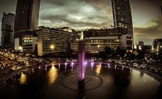 Grand Indonesia-雅加达-加藤颜正Kato