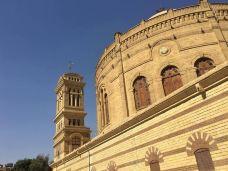 悬挂教堂-开罗-M33****1136