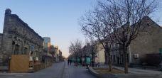 辽河老街-营口-wakawaka