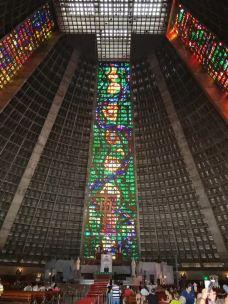 天梯教堂-里约热内卢-周游世界I