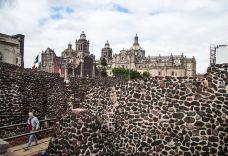大神庙-墨西哥城-破之殇