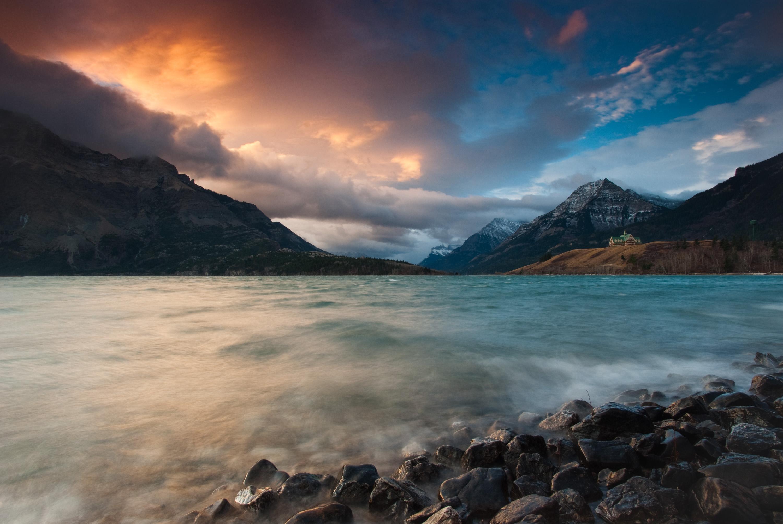 加拿大國家公園Park Pass聯票家庭日票(五合一:班夫+賈斯珀+優鶴+冰川+沃特頓湖)