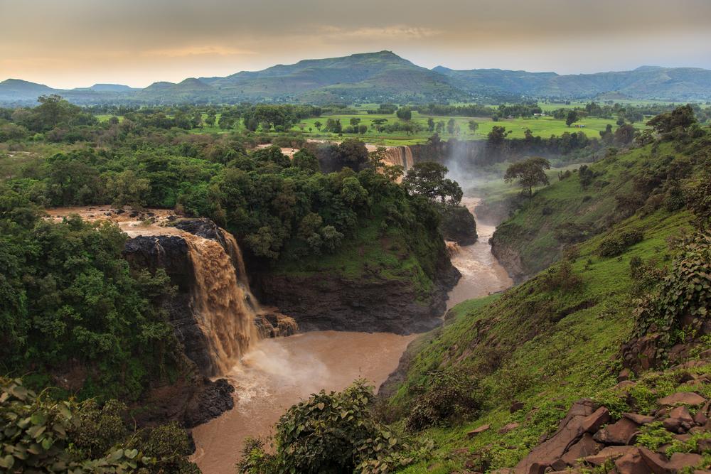 埃塞俄比亚+纳米比亚15日12晚跟团游·ET埃