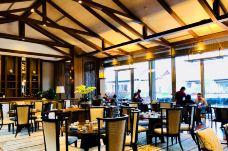 杭州西湖国宾馆·西湖第一名园·紫薇厅-杭州-C_Gourmet