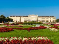 德国+瑞士+奥地利 10日深度自驾休闲游