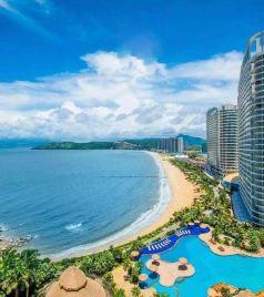 惠州游记图文-值得珍藏|惠州五条消夏避暑线路,还你一个凉爽的夏天