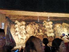 秦陵铜车马-临潼区-闲来有趣