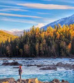 加拿大游记图文-Autumn   今年环游世界,你敢挑战11个最美秋天的集邮计划吗