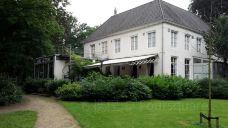 Openluchttheater Vrouwenhof-罗森达尔