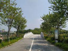剑英公园-梅州-ONLYOU惟伊