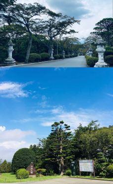 平和公园-御殿场市-黄小囡Mila