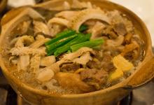 湛江美食图片-牛杂煲