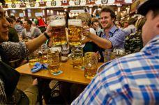 皇家啤酒屋-慕尼黑-子龙糖糖