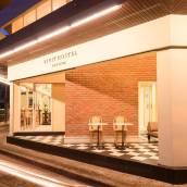 曼谷維維特旅舍