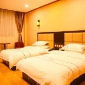 西安艾尚佳商務酒店咸寧東路店