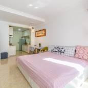 丹東水清天藍公寓