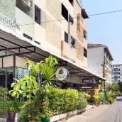 69區(廊曼機場)公寓式酒店