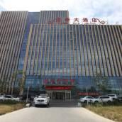 克拉瑪依龍華大酒店