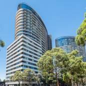 悉尼奧林匹克公園澳洲托爾度假公寓