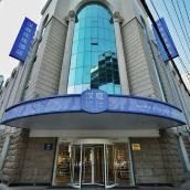 漢庭優佳酒店(上海虹橋中山西路店)