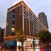 清遠金碧酒店