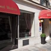 勃艮第公爵貝斯特韋斯特精品酒店