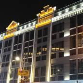 洪江古商城橋頭賓館