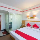 鄢陵紅楓商務酒店