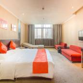 西安陽光朗豪商務酒店