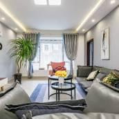 昆明蟈蟈家暖房公寓