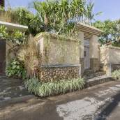 巴厘島尼沙努爾別墅