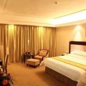 西安御庭商務酒店(原我的家園家庭賓館)